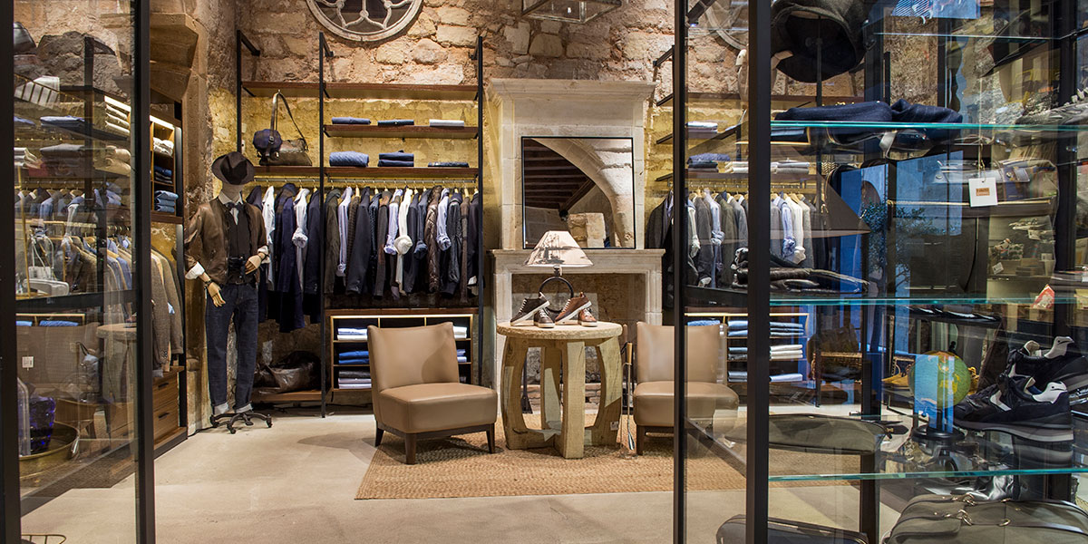 Palma Fashion Store Clothes Shoes And Accessories