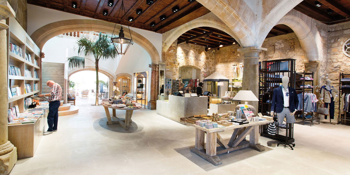 Living Palma Of Your Lifestyle Store In Palma
