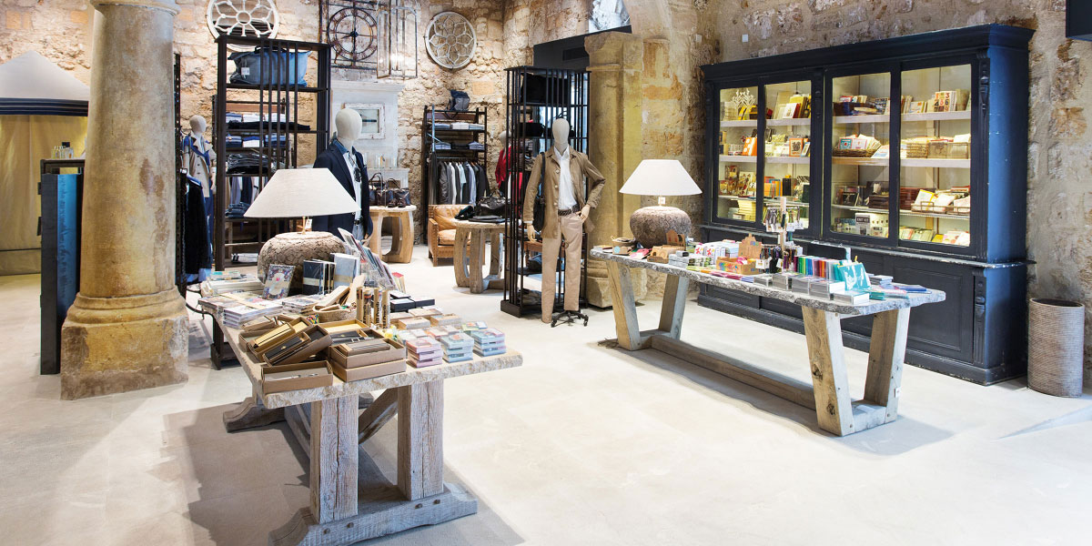 Your lifestyle store in palma - Living palma ...